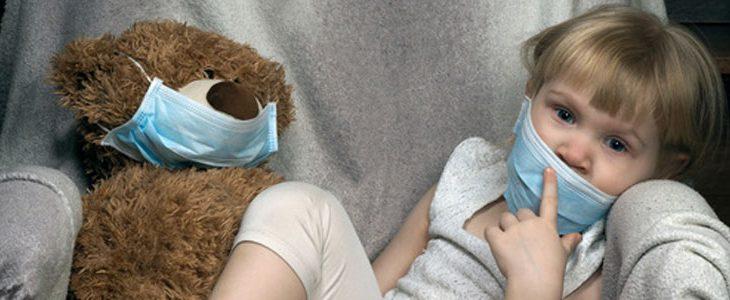Des allergènes dans votre maison !