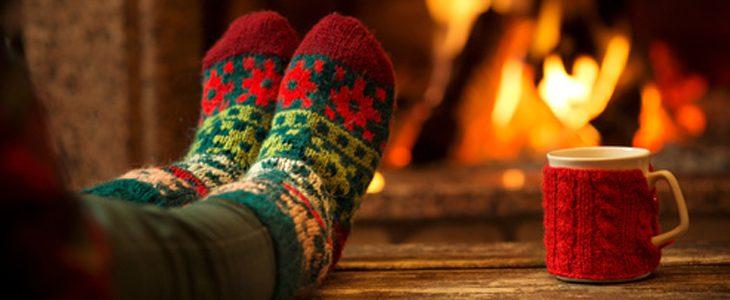 Se réchauffer en hiver : conseils à moindre coût